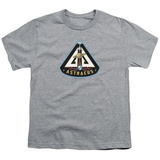 Youth: Eureka - Astraeus Mission Patch T-Shirt