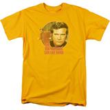 The Six Million Dollar Man - Run Faster T-shirts