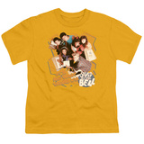 Youth: Saved By The Bell - It's All Right Shirts
