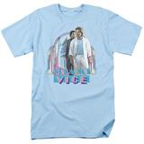 Miami Vice - Miami Heat T-shirts