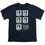Youth: Warehouse 13 - Many Looks Shirts