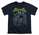Youth: Batman - Nightwing Shirt
