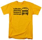 Short Bus T-shirts