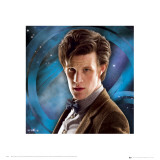 Doctor Who The Doctor Art