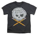 Youth: Teachers Fear Me Shirts