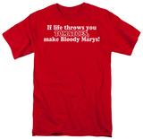Make Bloody Marys T-shirts