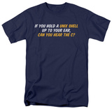 Unix Shell T-shirts