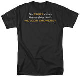 Meteor Shower T-shirts