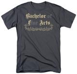 Bachelor Farts T-shirts