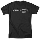 Day Without Sunshine T-shirts