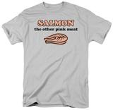 Salmon T-shirts