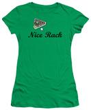 Juniors: Nice Rack T-Shirt
