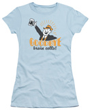 Juniors: Goodbye Brain Cells T-Shirt