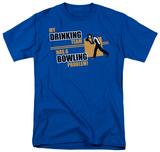 My Drinking Team T-shirts