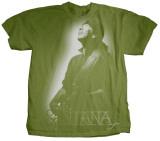 Santana - Shimmer T-Shirts