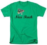 Nice Rack T-shirts