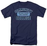Community College T-shirts