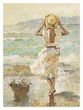 Verano en la costa I Pósters por Vitali Bondarenko