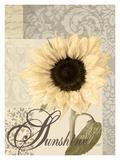 Solskin Posters af Maria Woods