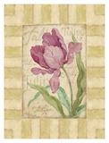 Belle Fleur III Prints by Betty Whiteaker