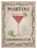 Cosmo Posters by Janet Kruskamp