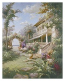 Garden Estate Prints by James Reed