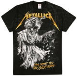 Metallica - Tip Scales T-Shirts