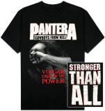 Pantera - Vulgar Display of Power T-paidat
