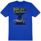 Back to the Future - Speed Demon T-shirts