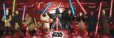 Star Wars - Lichtschwerter Poster