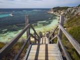 Australia, Western Australia, Rottnest Island Reproduction photographique par Andrew Watson