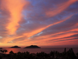 Sunrise, Mazatlan, State Sinaloa, Mexico Fotografie-Druck von Ivan Vdovin