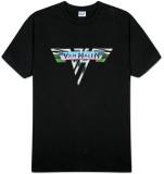 Van Halen - Logo T-skjorter