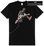 Eddie Van Halen - Edward Jumping T-Shirts
