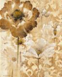 Sepia Daybreak I Posters by Richard Henson