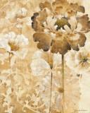 Sepia Daybreak II Art by Richard Henson