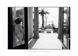 Hotel Martinez, c.1985 Pósters por Raymond Depardon