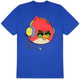 Angry Birds - Tough Guy T-skjorte