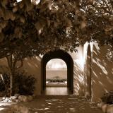 Ocean Villa Stampa di Danita Delimont