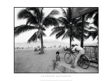 Nha Trang Posters por Raymond Depardon