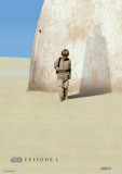 Star Wars -Anakin Episode 1-One Sheet Prints