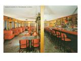 Moock's Tavern, St. Petersburg, Florida Láminas