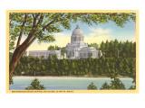 State Capitol, Olympia, Washington Art