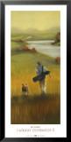 Fairway Companion II Affiches par Jeff Surret