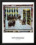Chapelle Matisse Affiches par Faith Ringgold