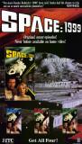 Cosmos 1999 Affiche originale