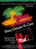 A Night in Havana- Dizzy Gillespie in Cuba Masterprint