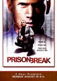 Prison Break Masterprint