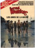 Les guerriers de la nuit - The Warriors, film de Walter Hill, 1979 Affiche originale
