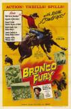 Bronco Fury Masterprint
